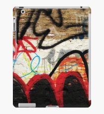 Brick Tag 1 iPad Case/Skin