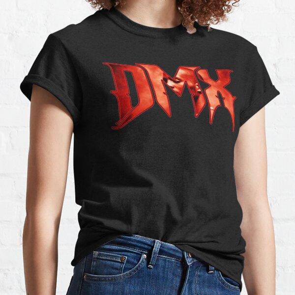 DMX T-shirt classique