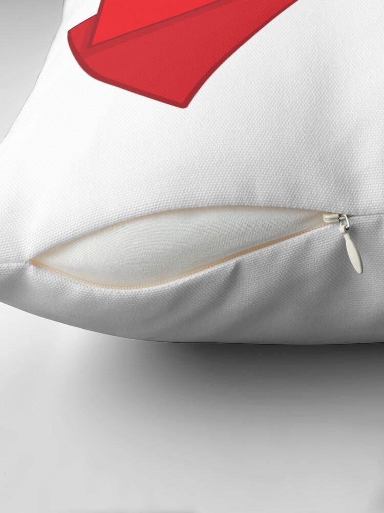 Alternate view of Sailor Moon Throw Pillow