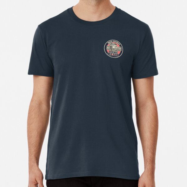 Back Pocket Game Club Premium T-Shirt