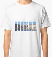 Bordeaux Classic T-Shirt