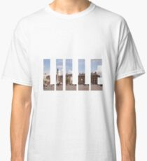 Lille Classic T-Shirt