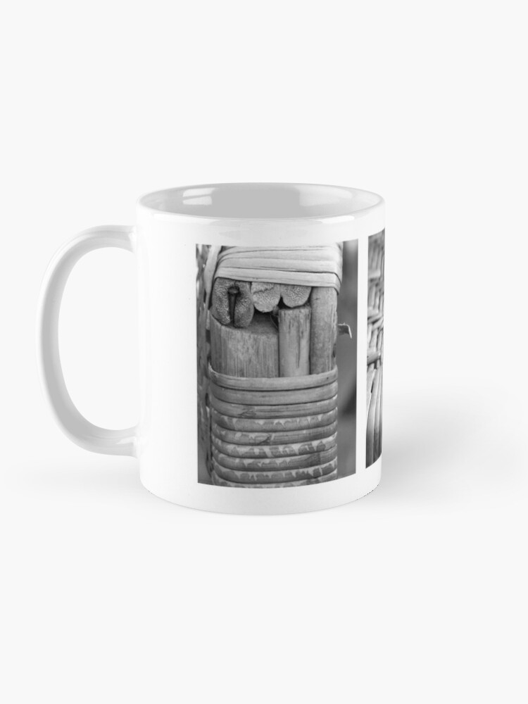 Alternate view of Cane Chair Mug
