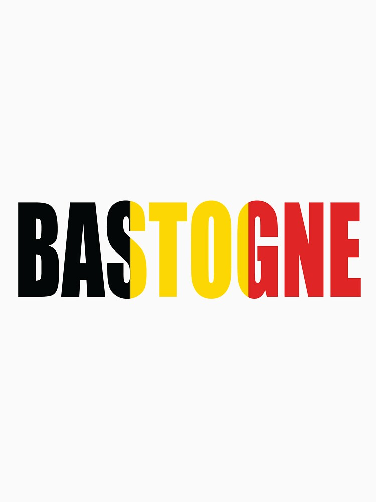 Bastogne by Obercostyle