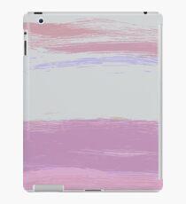 Brush Touch  iPad Case/Skin