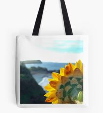 Shining Bright is the Point Tote Bag