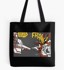 FRAAK! Tote Bag