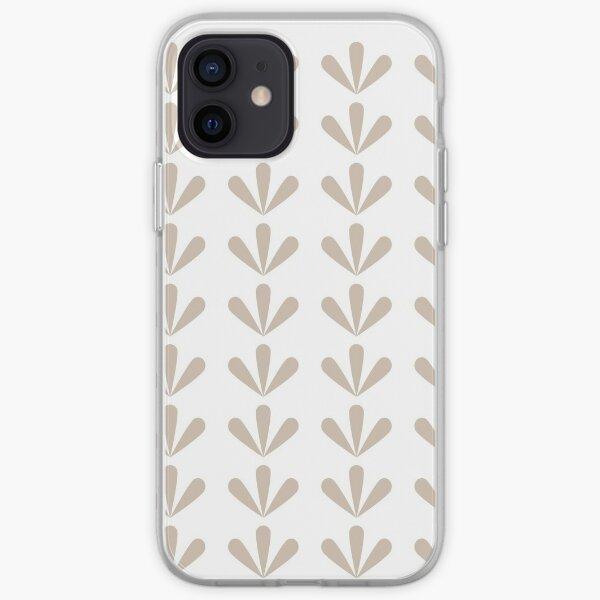 Nefrit (White) iPhone Soft Case