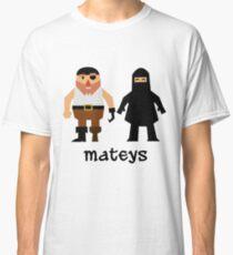 Mateys Merchandise Classic T-Shirt