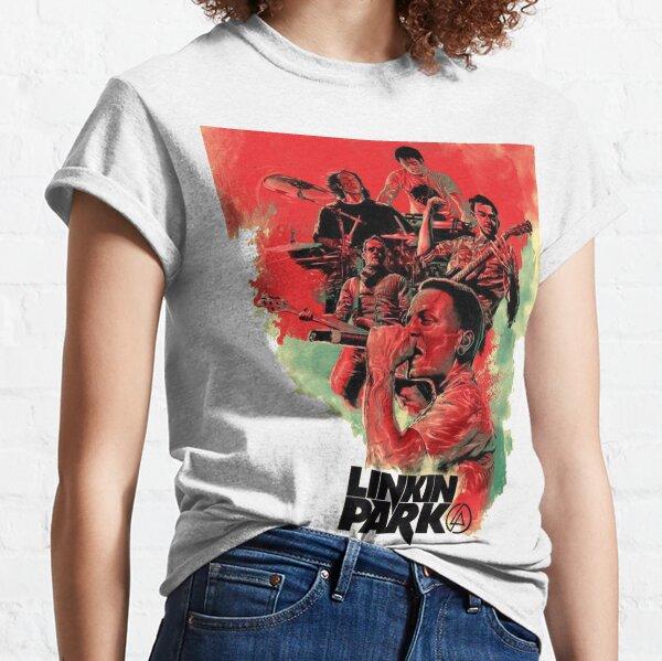 más vendido - banda de música Camiseta clásica