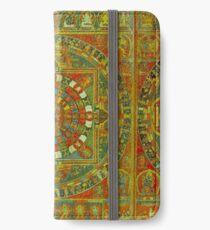 Chakrasamvara iPhone Wallet/Case/Skin