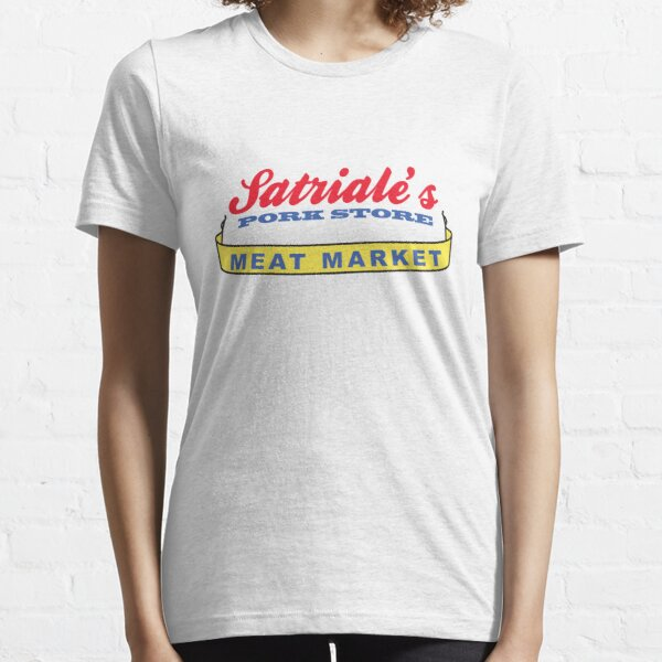 MEAT MARKET Essential T-Shirt