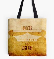 Raiders (aged) Tote Bag