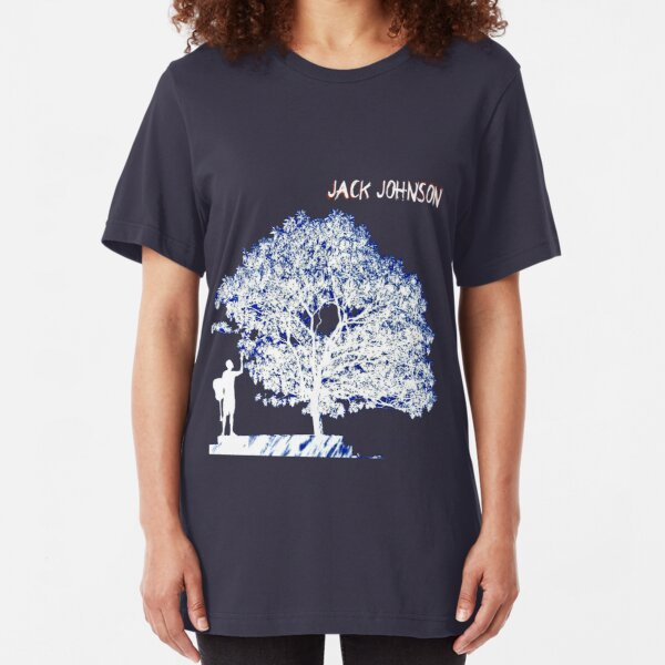 Jack Johnson Tee Slim Fit T-Shirt