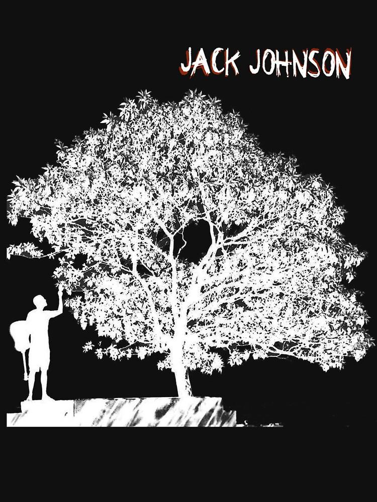 Jack Johnson Tee by Goosekaid