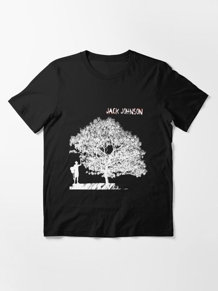 Alternate view of Jack Johnson Tee Essential T-Shirt