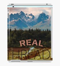 Moutains within Moutains iPad Case/Skin