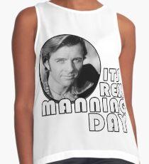 Rex Manning Day Contrast Tank