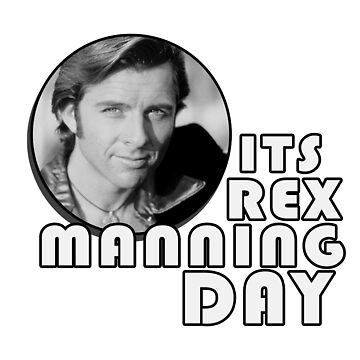 Rex Manning Day by Merwok