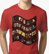 Eliza Dushku Buffy Wrong Turn Bring It On Dollhouse Tri-blend T-Shirt