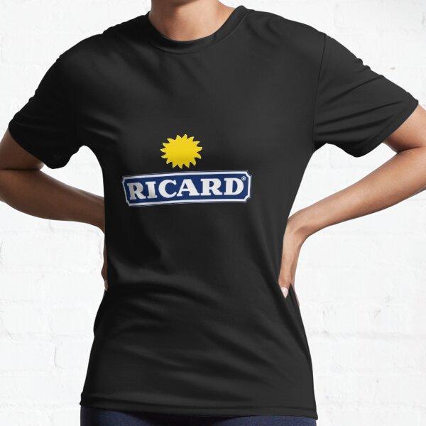 Ricard T-shirt respirant