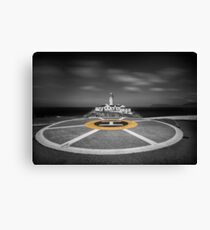 Fanad Lighthouse - Donegal Canvas Print