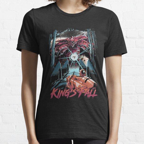 King's Fall T-Shirt Essential T-Shirt
