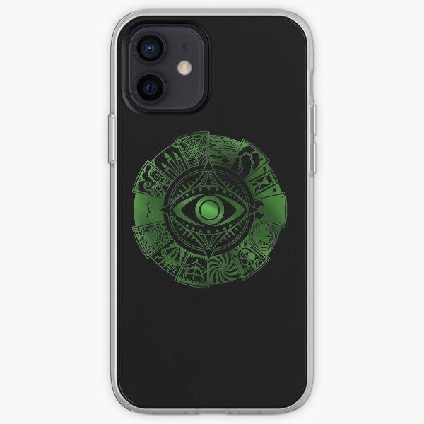 15 Fears Wheel Shirt iPhone Soft Case