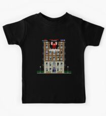 Fix-It Felix Jr. Kids T-Shirt