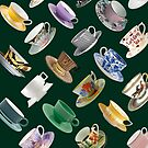 Collector Cups Emerald 2016 by lightsight