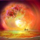 The Fantastic Journey by Igor Zenin