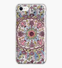 Mandala 01 iPhone Case/Skin