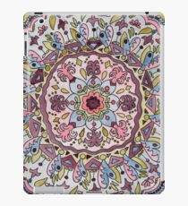 Mandala 01 iPad Case/Skin