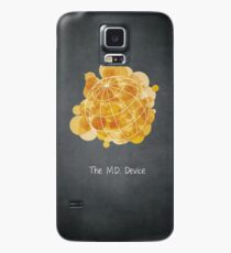 The M.D. Device Case/Skin for Samsung Galaxy