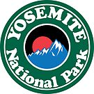 YOSEMITE NATIONAL PARK CALIFORNIA MOUNTAINS EXPLORE HIKING CAMPING HIKE CAMP  by MyHandmadeSigns