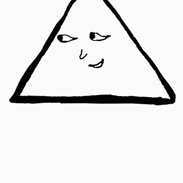 oyasumi punpun triangle by flamborchid