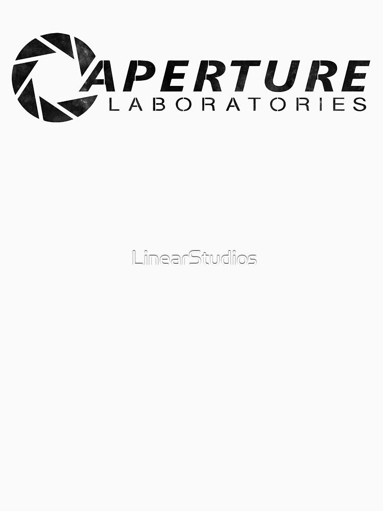 Aperture Laboratories by LinearStudios