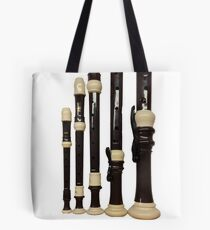 Bolsa de tela Recorders Bag