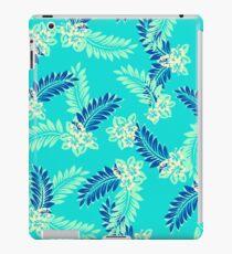 GTA Tommy Vercetti Floral Print iPad Case/Skin