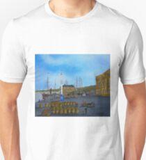 Greenock Custom House Quay T-Shirt