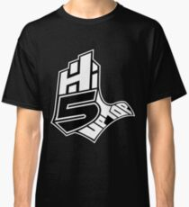 Hi-5 Up Top 2 Classic T-Shirt