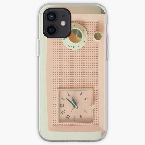 Easy Listening iPhone Soft Case