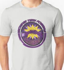 Wonder Twins Power Activate Unisex T-Shirt