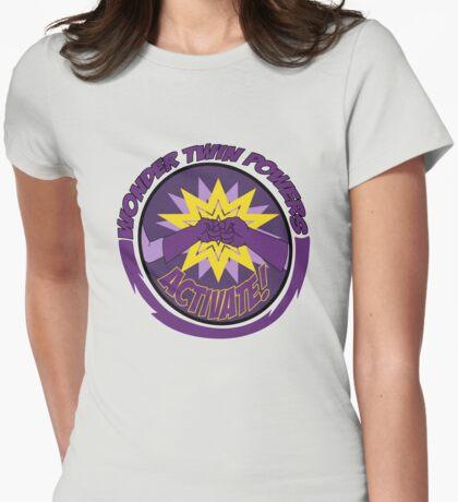 Wonder Twins Power Activate T-Shirt