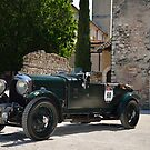 Mille Miglia 2014 - Bentley Blower by M-Pics