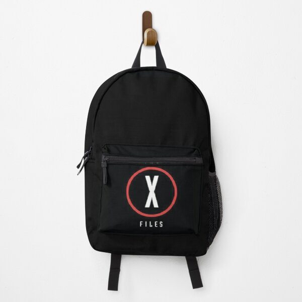 The X Files agents investigate Backpack