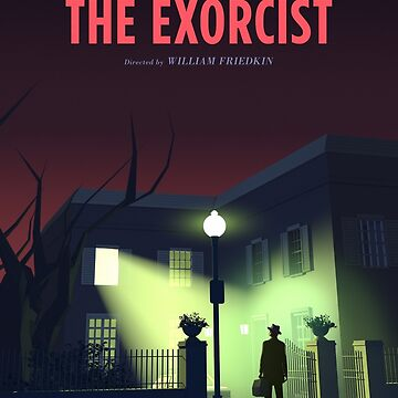 The Exorcist by bloomis2