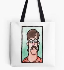 Edmund Kemper Tote Bag
