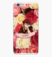 Zuko is like 80% done or something iPhone-Hülle & Cover