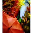 Umbrella swirls by bbgon